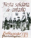 Cartel ganador 2009