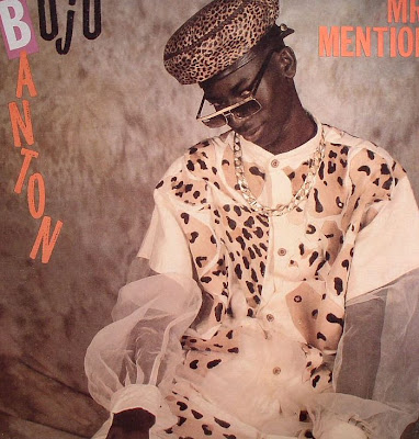 Buju Banton - Mr. Mention
