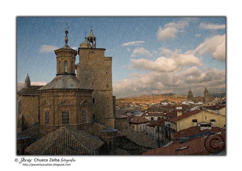 Mundo fotogr fico y m s tejados efecto lluvia for Muebles rey arre