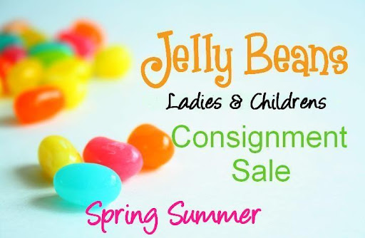 Jelly Beans Consignment Sale