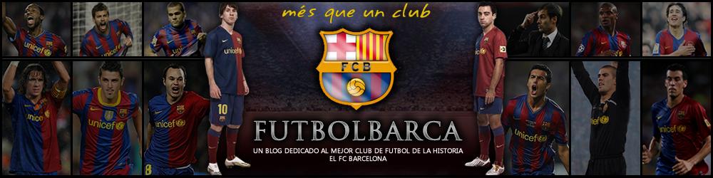 FutbolBarca.Com - Blog del FC Barcelona