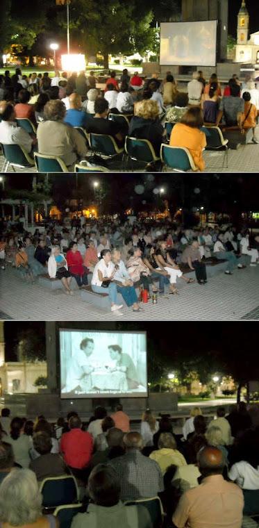 Dos jornadas del Festival de Cine Latinoamericano LA CINTA CORTA en la ciudad de Bell Ville
