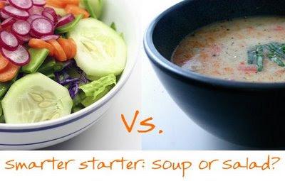 Image result for soup or salad