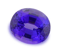 Soon to be THE birthstone, given to all children at birth to celebrate new life.