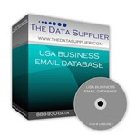 Database USA Email Bussines