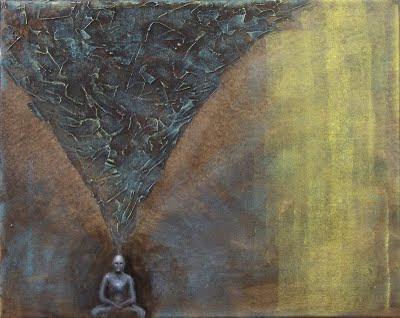 Картины Свами Дхьяна Йоги