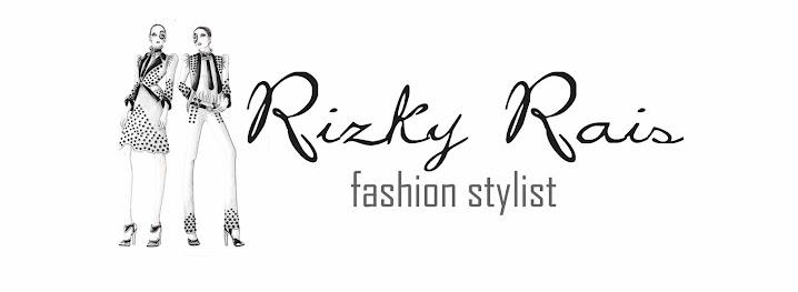 Rizky Rais Fashion Stylist