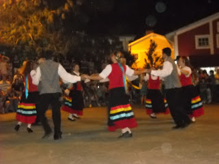 Dança Finlandesa