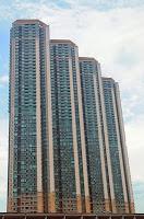 Edifícios de condomínio