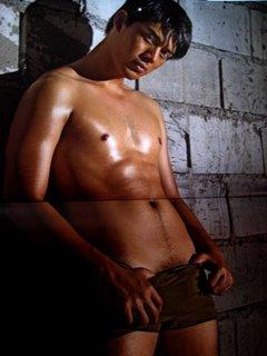 Muscle Men Dick Pics