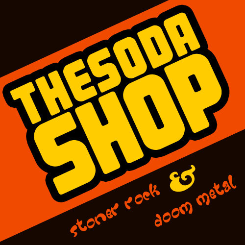 The SODA SHOP