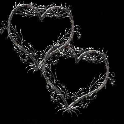 Freebie Double Heart Frame - By: Becky's Scraps Mc_dblheartframe
