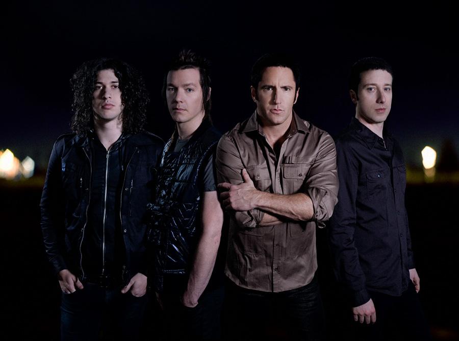 Nine Inch Nails 2009