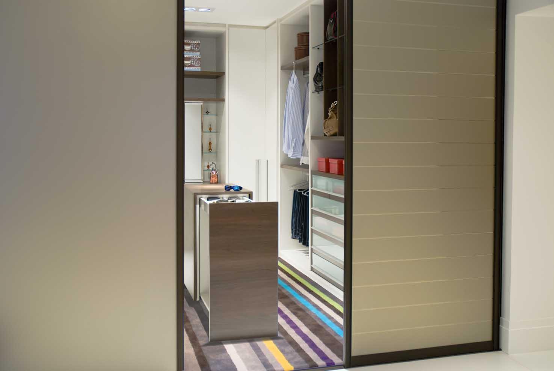 Armario Pequeno Quarto ~ artetecta Um armário queé um closet