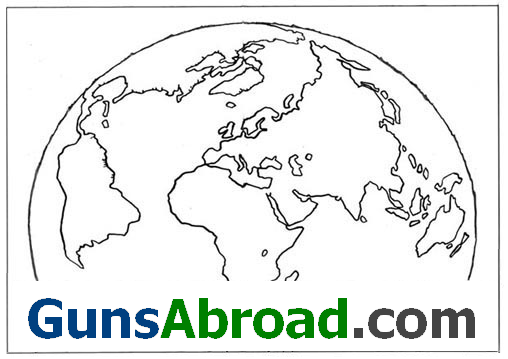 GunsAbroad Logo