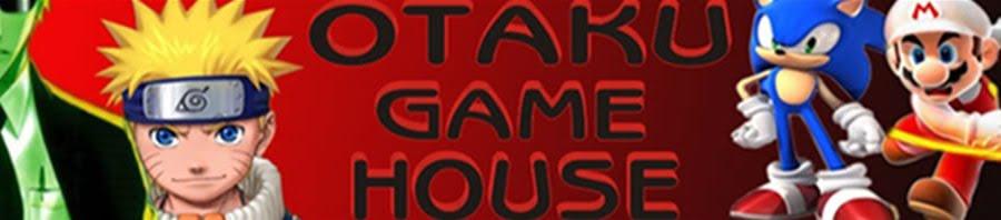 Otaku Game House
