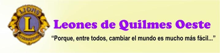 Leones de Quilmes Oeste