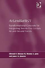 AIRLAND BATTLE 21
