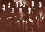 FUNDADORES DO PARTIDÃO  1922