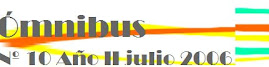 mnibus 10, julio 2006