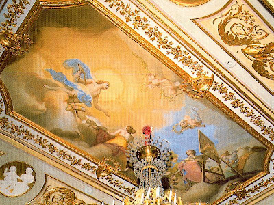 Madrid Travel Guide: Real Palacio de El Pardo