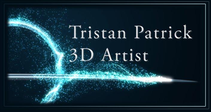 Tristan Patrick