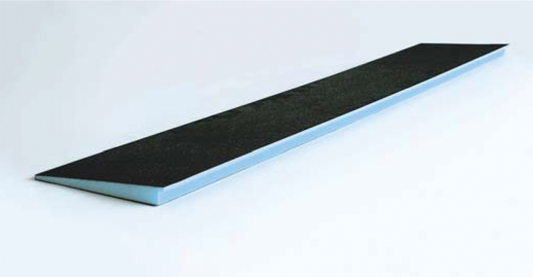 wedi item ada compliant for all wheelchair accessible showers where longer ramps are needed