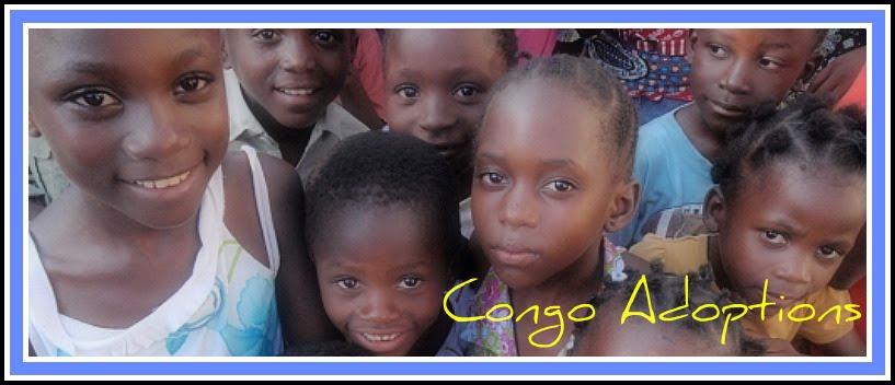 Congo Adoptions