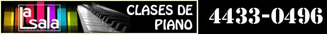 clases de piano caballito flores pque chacabuco