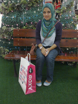 mari join Akma shopping!!!