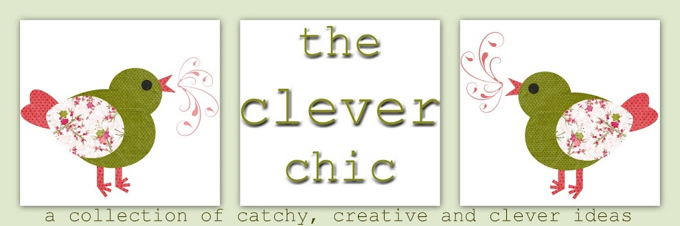 the clever chic