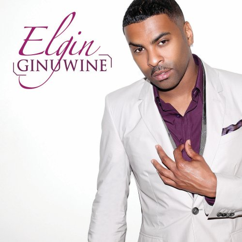 Ginuwine – 'Elgin' [Album Download]