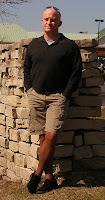 Steve Newman/Legwear Advocate