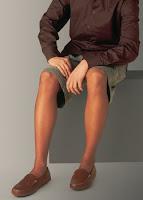 Gerbe Luxury Men's Legwear