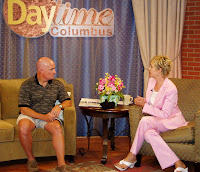 Steve Newman with Gail Hogan: ActivSkin on Daytime Columbus, NBC