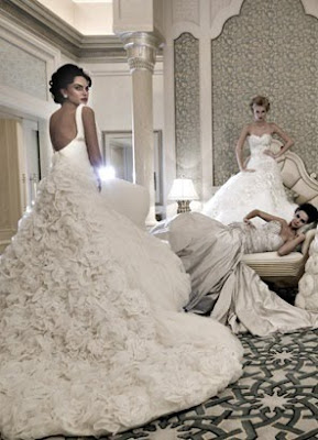 Wedding dresses dubai