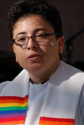 Tania - MCC Churches:  Ministry Development Team Needs Your Input