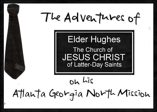 Elder Hughes