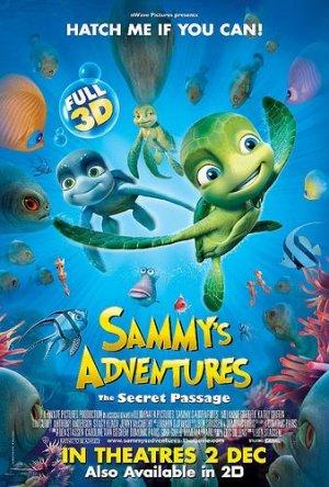 Sammys Abenteuer