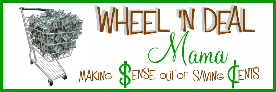 Wheel &#39;n Deal Mama