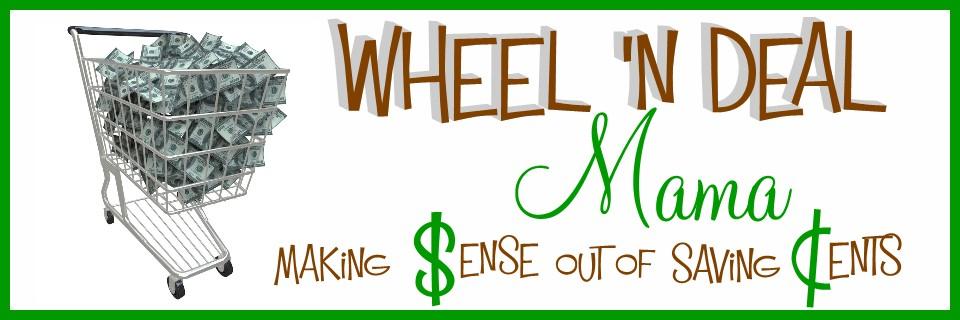 Wheel 'n Deal Mama