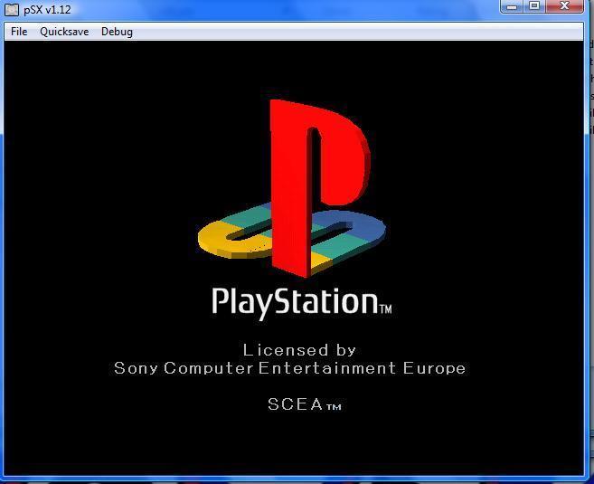 Assalamualaikum... ترحيب: Emulator Ps1+bios (Software agar ...