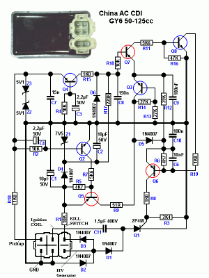 gy6 cdi wiring diagram ac 7 1 10 8 1 10 techy at day blogger at noon and a hobbyist at 4 pin dc cdi wiring diagram