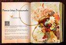 Premio Letras Primaverales...