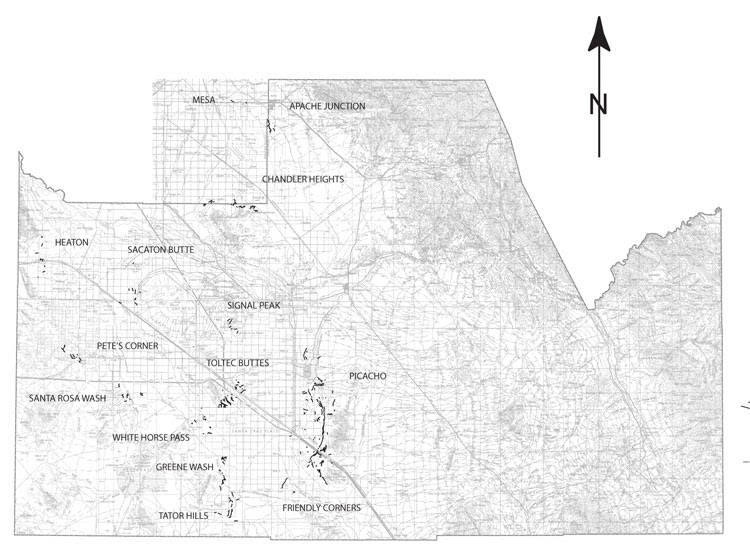Image Result For Maricopa County
