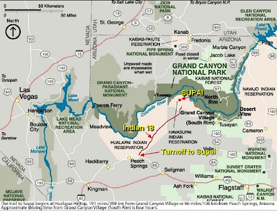 Arizona Geology Few Details On Grand Canyon Flooding From