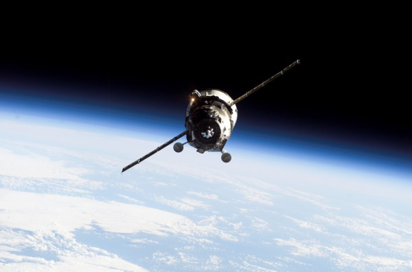 artificial satellites In the context of spaceflight, a satellite is an artificial object which has been intentionally placed into orbit such objects are sometimes called artificial satellites to distinguish them from natural satellites, such as earth's moon.