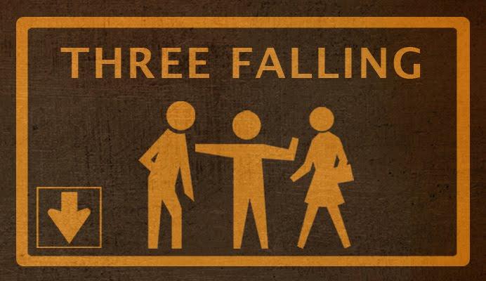 3falling