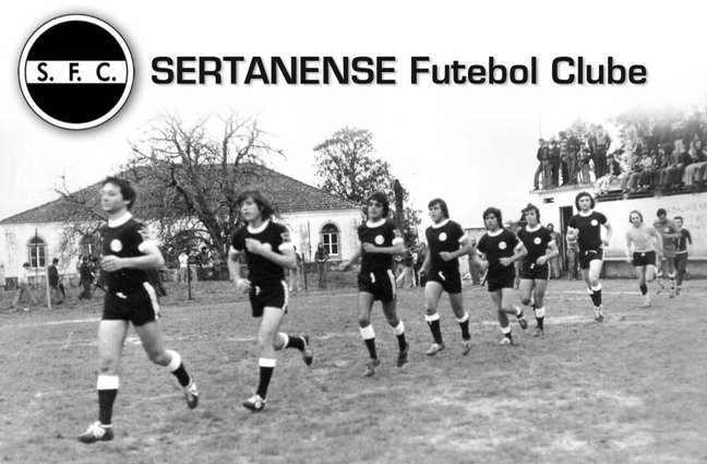 SERTANENSE Futebol Clube