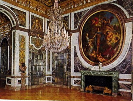 Palaces and Châteaux Salon%2Bof%2Bpeace
